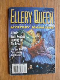 Ellery Queen Mystery Magazine: December 1997