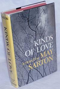 image of Kinds of Love: a novel