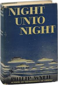 image of Night Unto Night (First Edition)