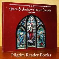 Grace-St. Andrew's United Church. 1840-1990. (Arnprior)