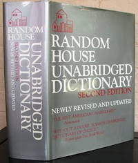Random House Unabridged Dictionary. Second Edition
