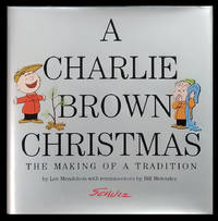image of A Charlie Brown Christmas: The Making of a Tradition