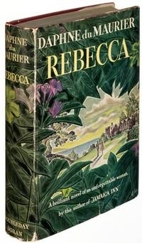 collectible copy of Rebecca