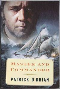 Master and Commander (Movie Tie-In Edition)