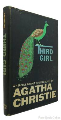 third girl agatha christie