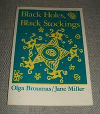image of Black Holes, Black Stockings (Wesleyan Poetry Series)