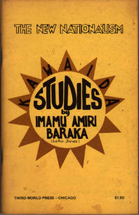 Kawaida Studies: The New Nationalism