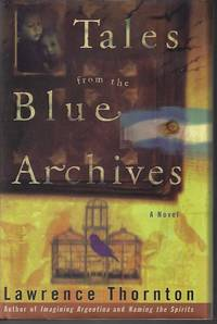 image of TALES FROM THE BLUE ARCHIVES