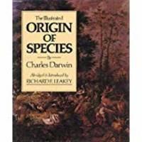 image of The Illustrated Origin of Species