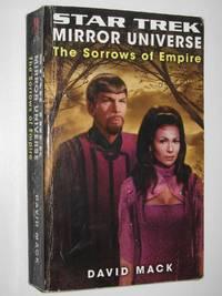 The Sorrows of Empire - Star Trek Mirror Universe Series #4