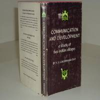 COMMUNICATION AND DEVELOPMENT By Y. V. LAKSHMANA RAO 1966