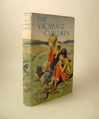 image of The Vicarage Children.