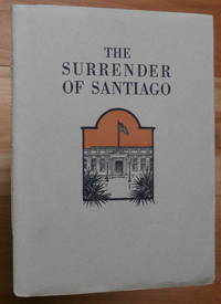 image of THE SURRENDER OF SANTIAGO