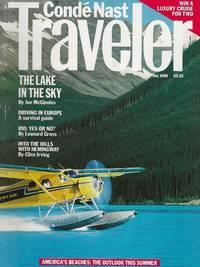 image of TRAVELER ~ July 1989