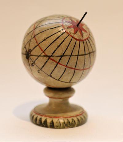 Spherical Equinoctial Dial In...