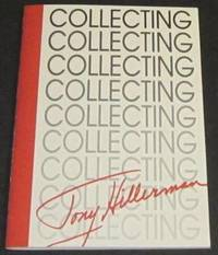 Collecting Tony Hillerman – A Checklist of the First Editions of Tony Hillerman with Approximate Values and Commentary