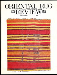ORIENTAL RUG REVIEW.