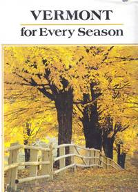Vermont for Every Season