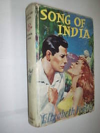 Song Of India by Fenton Elizabeth - First Published - from Flashbackbooks (SKU: F1847)