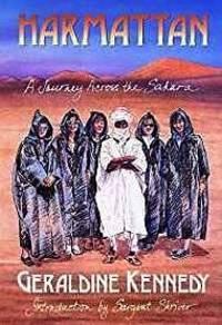 Harmattan: A Journey Across the Sahara