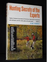 Hunting Secrets of the Experts