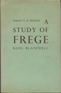 A Study of Frege.