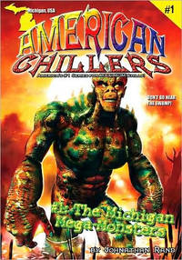 The Michigan Mega Monster (American Chillers #1)