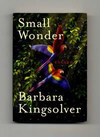 image of Small Wonder: Essays  - 1st Edition/1st Printing