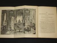 Beeton's Housewife's Treasury of Domestic Information: Comprising Complete and Practical Instructions on The House and its Furniture; Artistic Decoration; Economy; Toilet; Children; Etiquette; Domestic and Fancy Needlework; Dressmaking and Millinery; and all other Household Matters