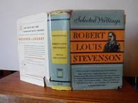 image of Selected Writings of Robert Louis Stevenson