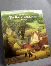 image of The British Landscape 1920-1950: With 150 Illustrations, 50 in Color