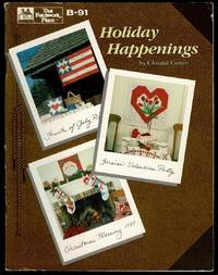 image of Holiday Happenings