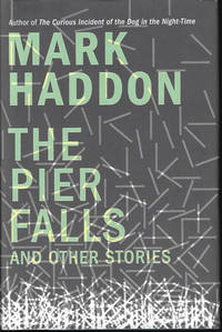 image of THE PIER FALLS and Other Stories