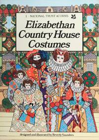 image of Elizabethan Country House Costumes (National Trust Acorns)