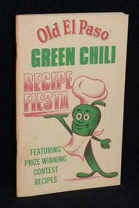 Green Chili Recipe Fiesta