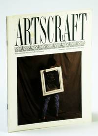 Artscraft Magazine, Volume 1, Number 4 Winter 1990: Ron Noganosh