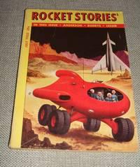 image of Rocket Stories for July 1953 Volume 1 Number 2