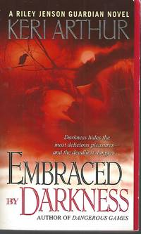 image of Embraced By Darkness (Riley Jenson)