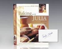 Baking With Julia.