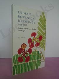 Indian Botanical Drawings 1793-1868 from the Royal Botanic Garden Edinburgh