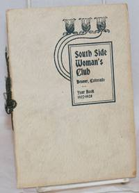 image of Year book. 1927-1928