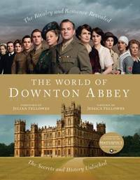 image of The World of Downton Abbey