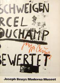 Joseph Beuys - Aktioner Aktionen (Signed)