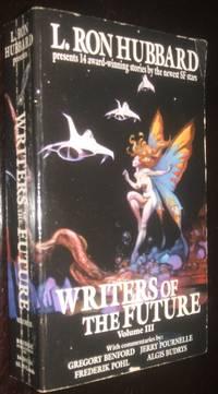 L. Ron Hubbard Presents Writers of the Future Volume III