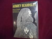 image of Aubrey Beardsley.