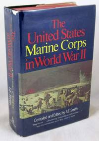 image of The United States Marine Corps In World War II