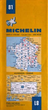 Avignon - Digne