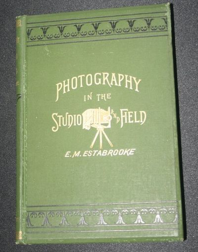 New York: E. & H. T. Anthony & Co, 1887. First Edition. Cloth. Very Good. First Edition. 239, pages....
