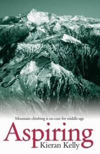 image of Aspiring : Mountain Climbing is No Cure for Middle-age