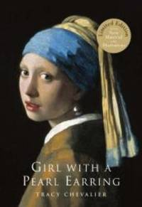 Girl with a Pearl Earring by Tracy Chevalier - Hardcover - 2005-01-01 - from Books Express and Biblio.com